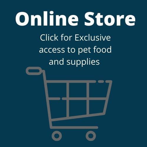 Online Store | Wellington Veterinary Hospital